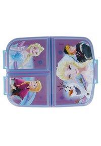 Disney FROZEN - ELSA UND ANNA - Lunch box - mehrfarbig - 1