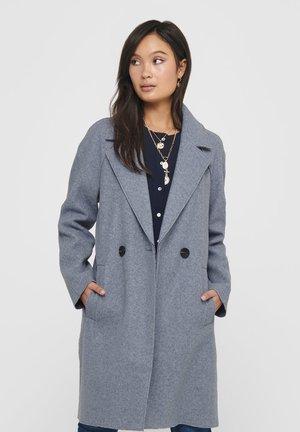 Classic coat - vintage indigo