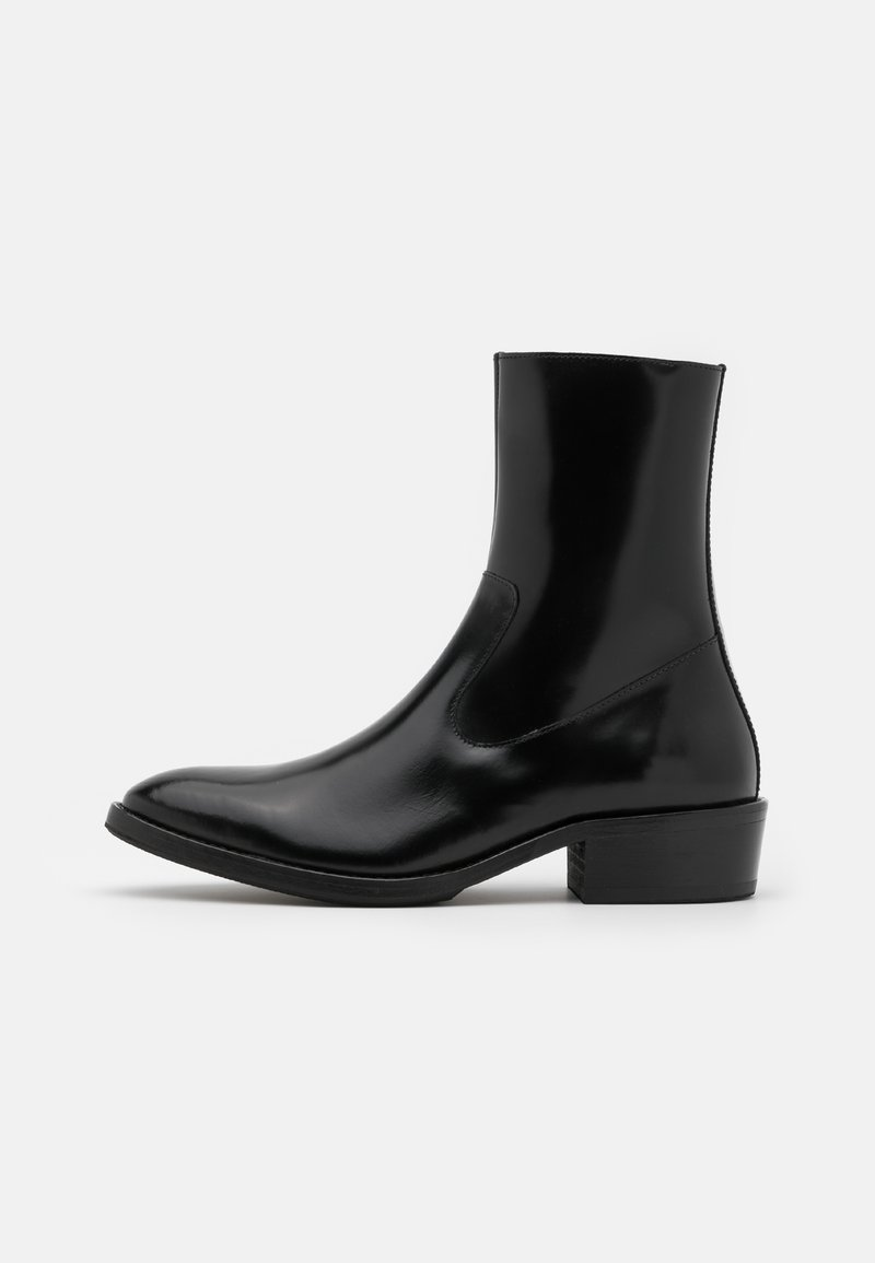 Tiger of Sweden - BERLING - Classic ankle boots - black