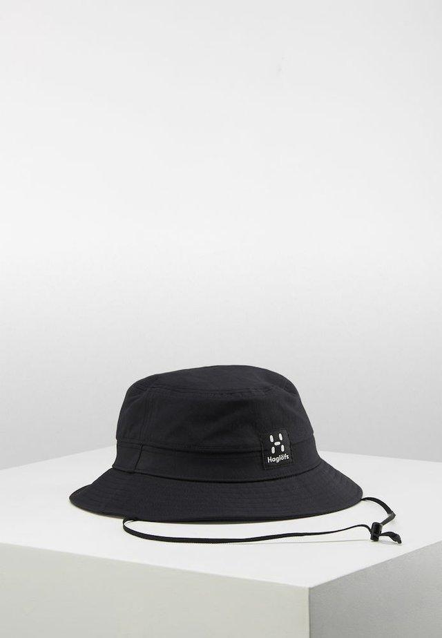 LX HAT - Hat - true black