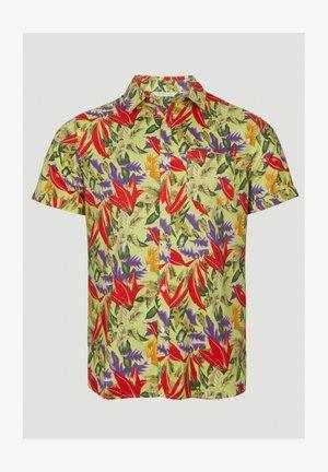 FORNIA - Shirt - yellow