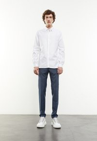 The Kooples - CLASSIQUE - Formal shirt - white - 1