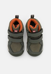 Pax - UNISEX - Hiking shoes - green - 3