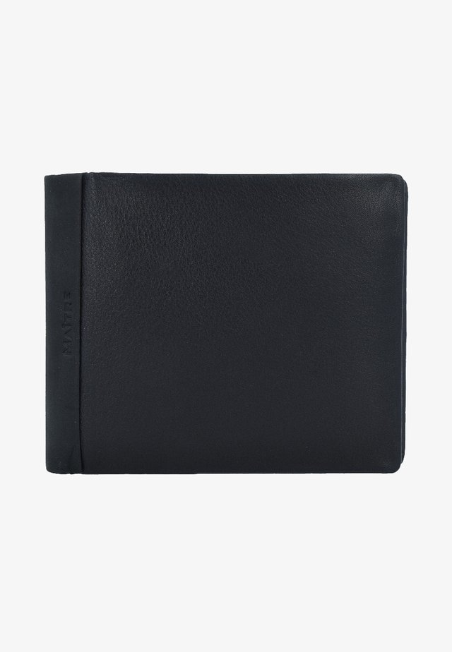 BUNDENBACH - Wallet - black
