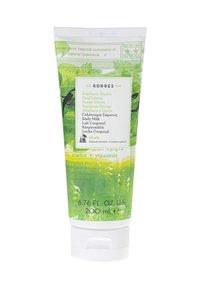 Korres - BASIL LEMON SURPRISE YOUR BODY SET - Bath and body set - - - 2