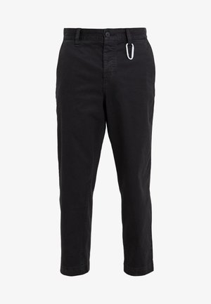 SALT - Trousers - black