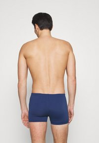 Arena - SHINER - Swimming trunks - navy - 1
