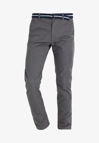 Esprit - Chinos - dark grey - 6