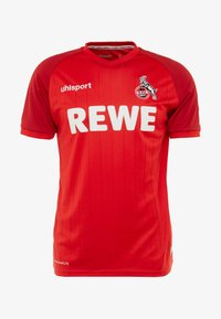 Uhlsport - Club wear - rot - 3