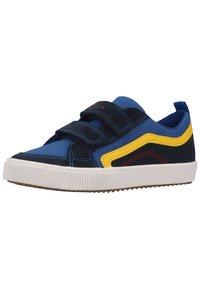 Geox - Sneakers laag - royal yellow - 1
