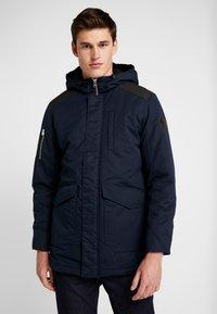 Jack & Jones - JCOPROFIT - Winter jacket - sky captain - 0