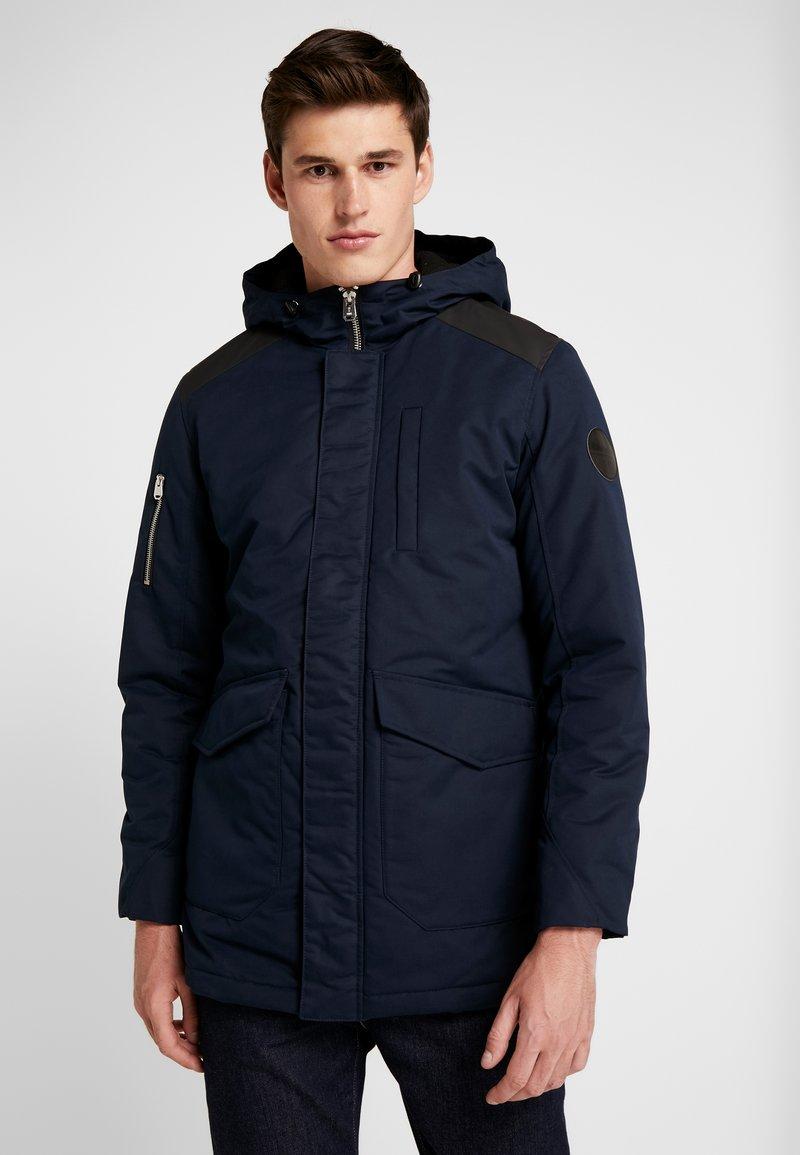 Jack & Jones - JCOPROFIT - Winter jacket - sky captain