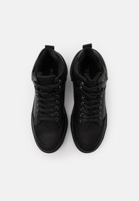 Brave Soul - URBAN - High-top trainers - black - 3