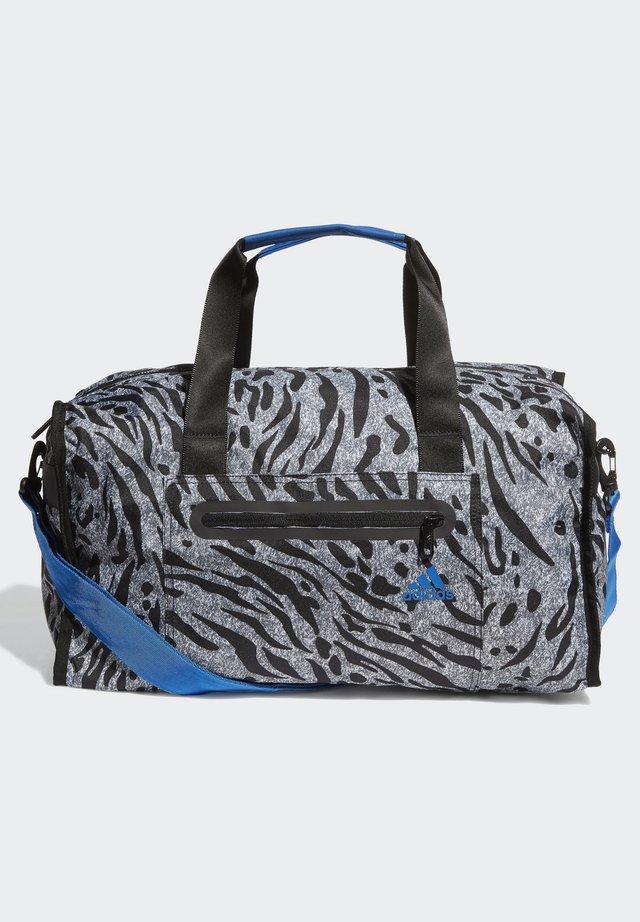TRAINING ID DUFFEL BAG - Sports bag - grey