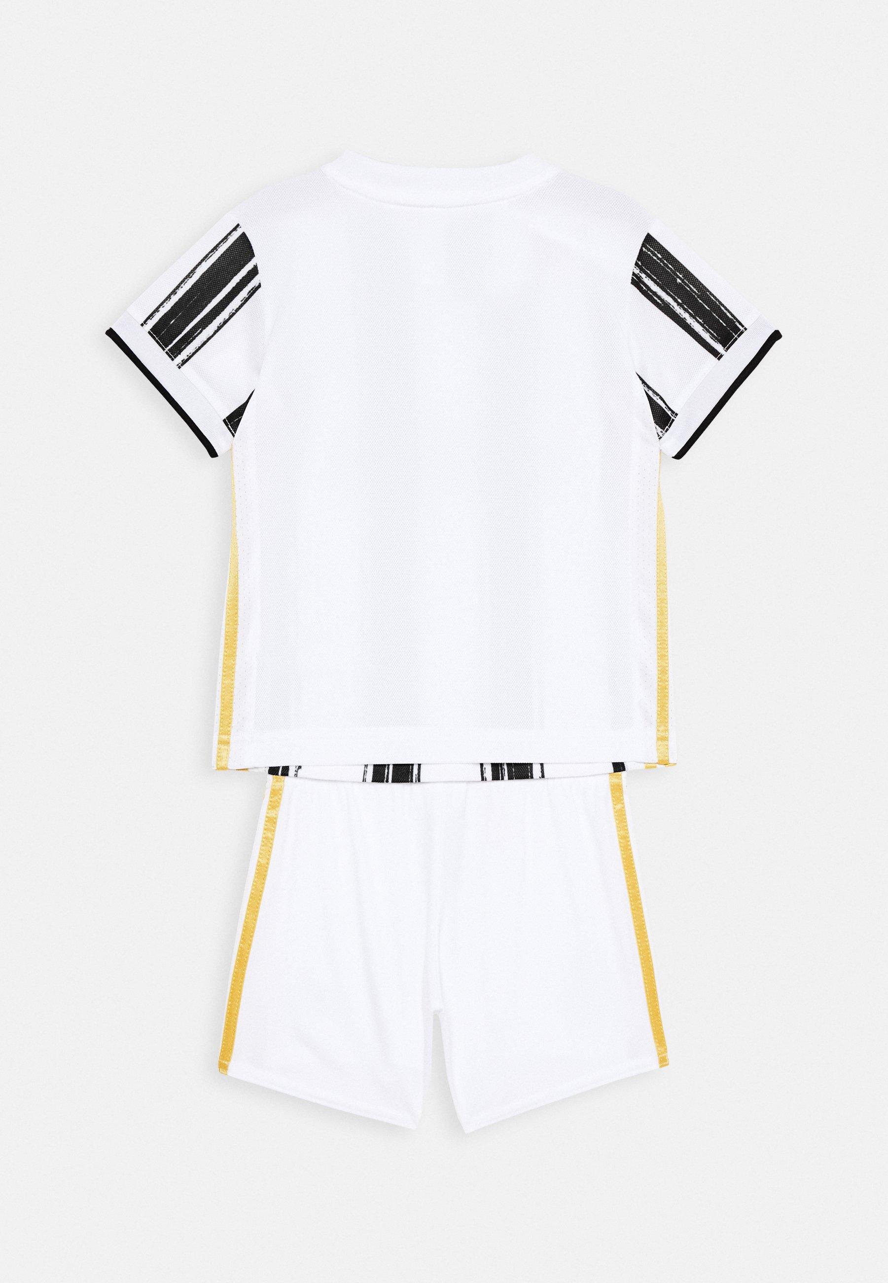 Kids JUVE BABY SET UNISEX - Club wear