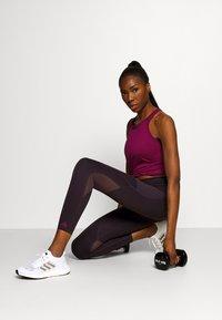 adidas Performance - PERF - Sports shirt - pobeme - 1