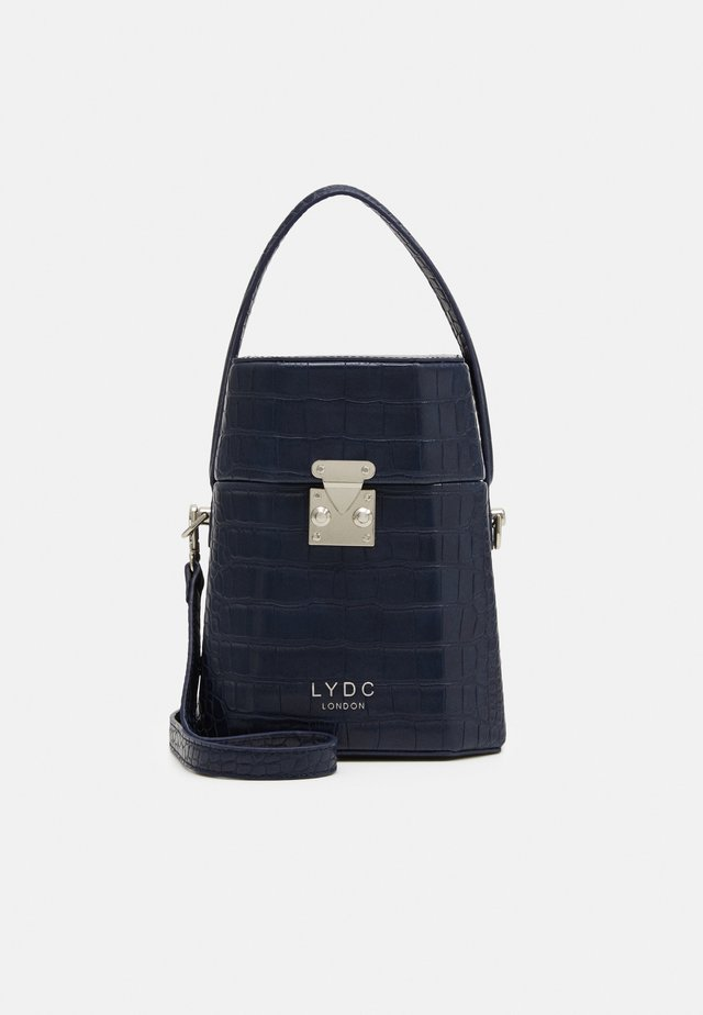 Sac à main - dark blue