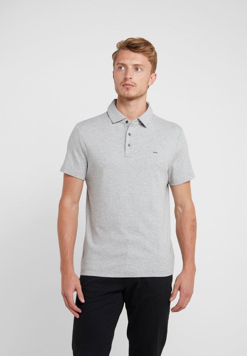 Michael Kors - SLEEK  - Polo shirt - heather grey