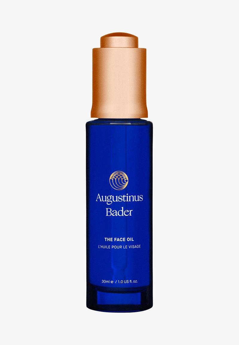 Augustinus Bader - THE FACE OIL - Face oil - -