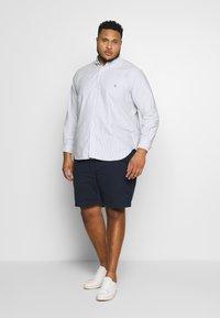 Polo Ralph Lauren Big & Tall - CORE FIT - Košile - blue/white - 1