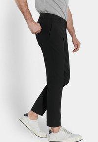Steffen Klein - Suit trousers - schwarz - 2