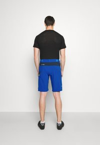 Vaude - MENS ALTISSIMO SHORTS III - Short de sport - signal blue - 2