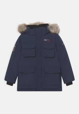 BADGE - Winter coat - twilight navy