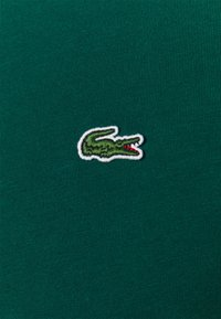 Lacoste - Jednoduché triko - dark pine green - 2