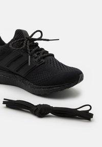 adidas Originals - ULTRABOOST DNA (5.0) - Trainers - core black - 5