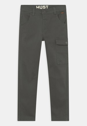 JONAS UNISEX - Pantalones cargo - pineneedle