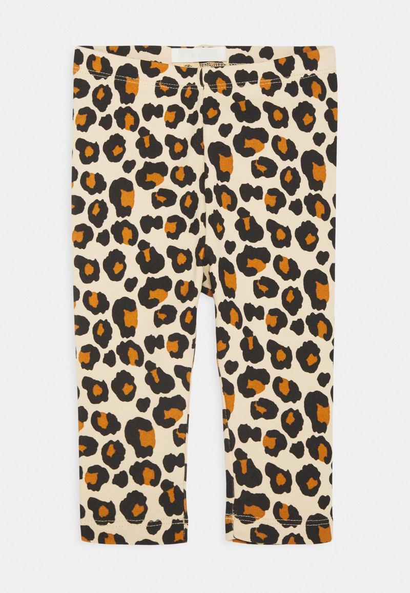 ARKET - UNISEX - Leggings - Trousers - beige
