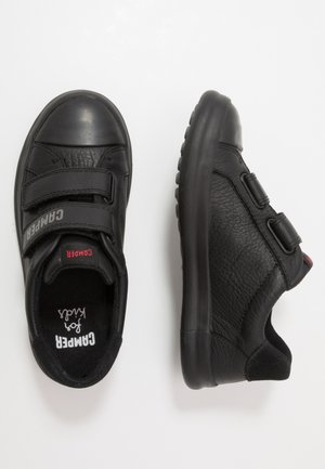 PURSUIT KIDS - Sneakers laag - black