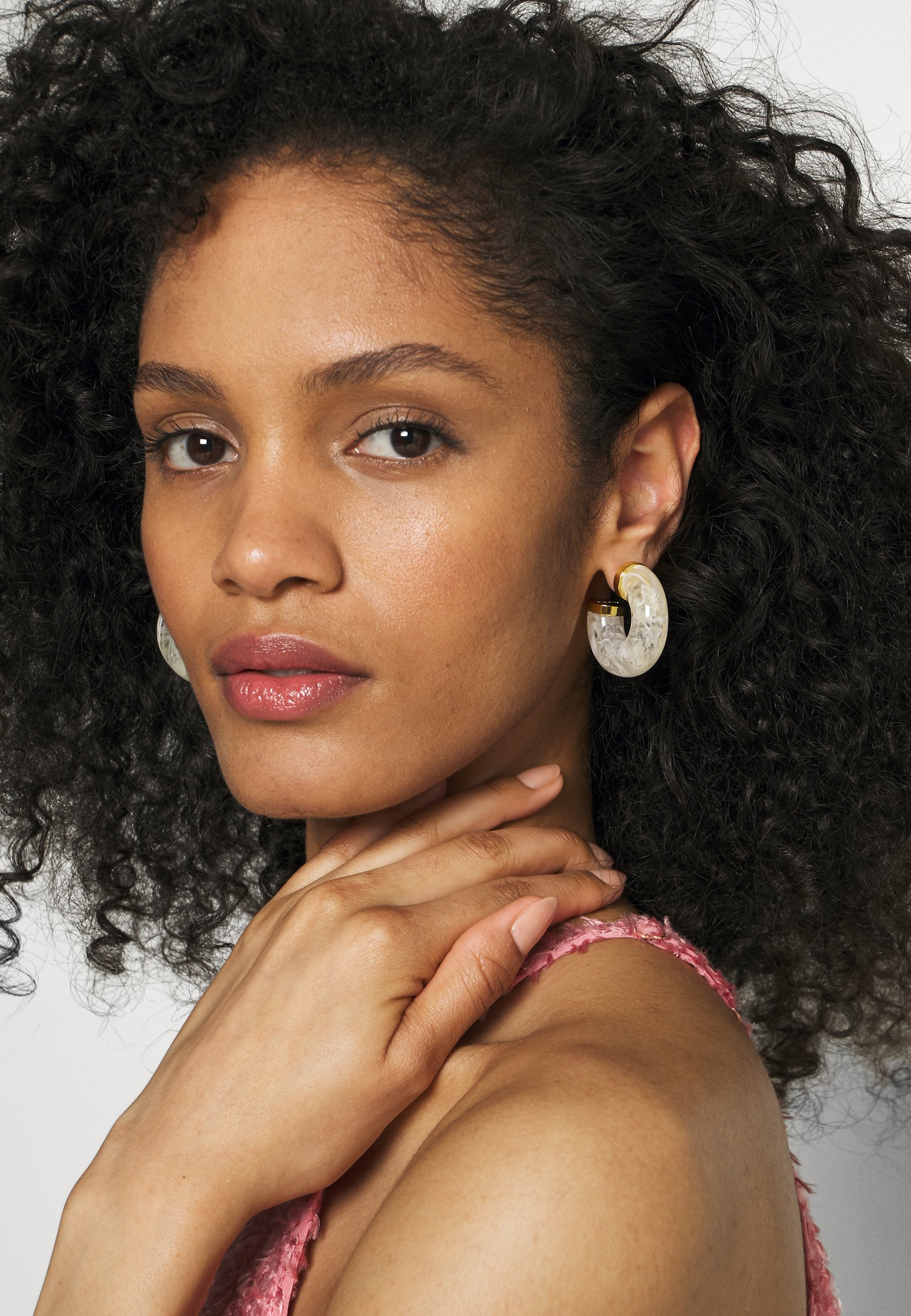 Femme ODA EARRING - Boucles d'oreilles