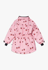 Småfolk - WINTER GIRL APPLE - Winter jacket - sea pink - 2