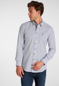Spieth & Wensky - PIT - Shirt - wei㟠- 0