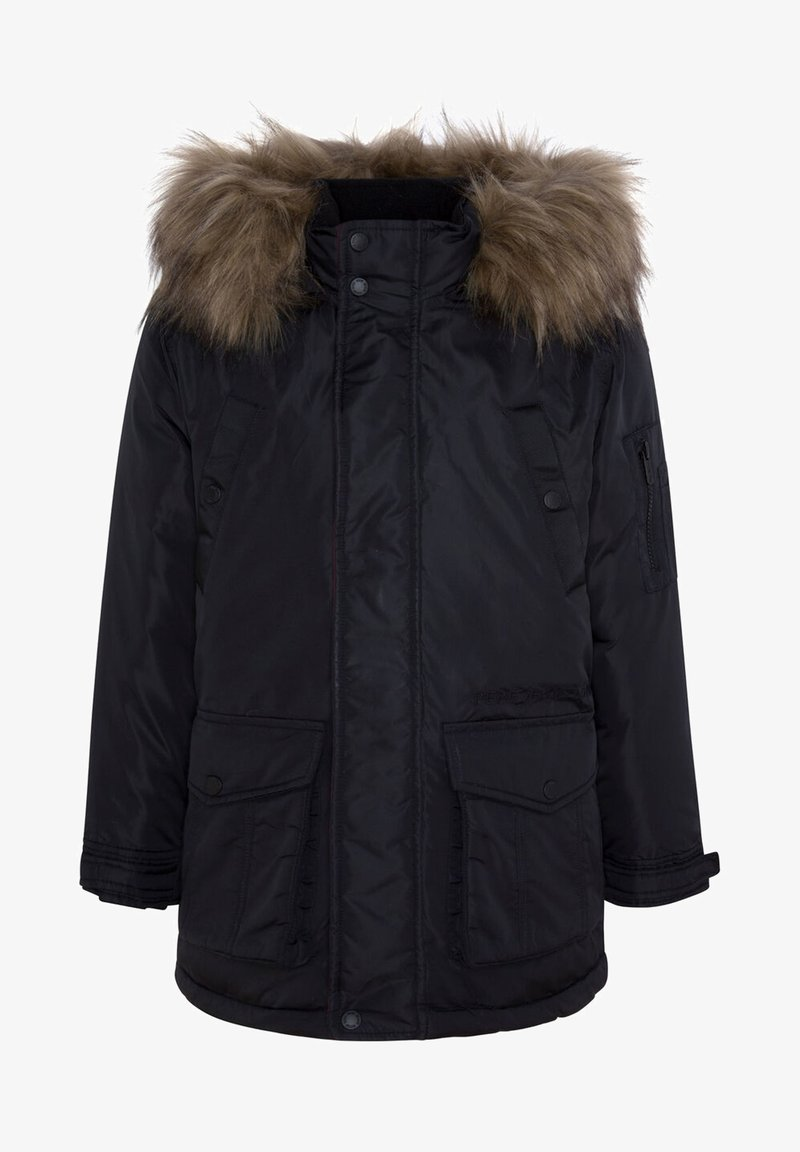 Pepe Jeans - FLOYDD - Winter coat - black