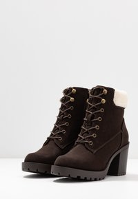 Anna Field - Winter boots - brown - 4