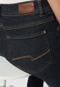 Angels - SKINNY FIT  - Jeans Skinny Fit - dunkelblau - 2