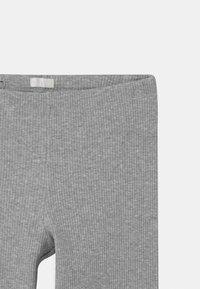 ARKET - Legging - grey melange - 2