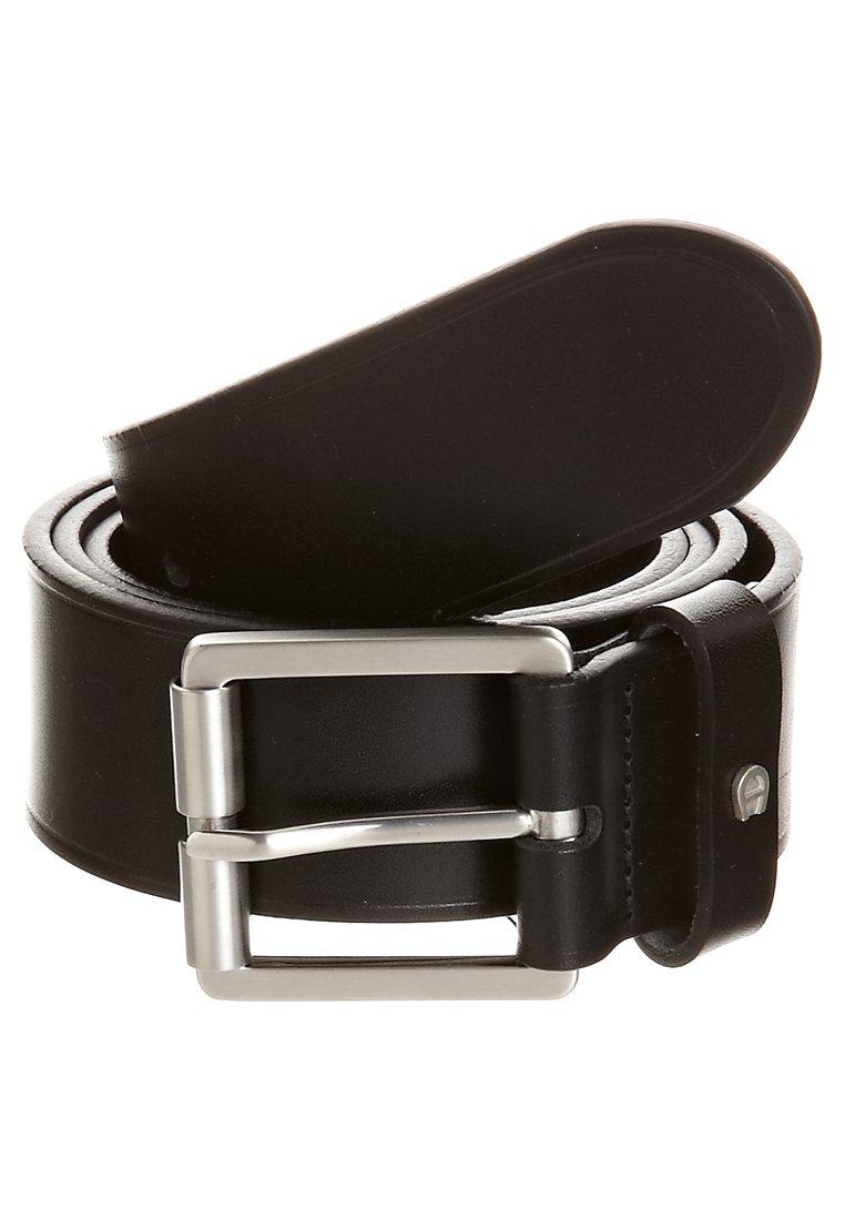 Aigner - Belt business - black