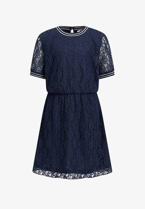 Vestido informal - dark blue
