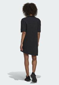 adidas Originals - Vestido informal - black - 2