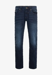 Camp David - Straight leg jeans - blue black vintage - 6