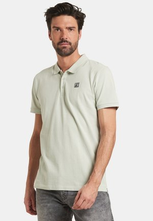 TORRE POLO - Poloshirt - green