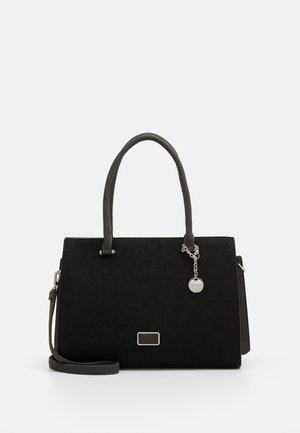 BEATRIX - Tote bag - black