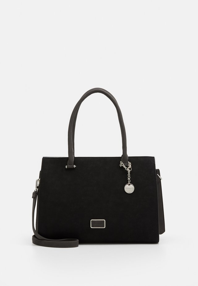 BEATRIX - Shopping bag - black