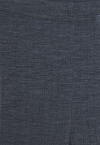 Name it - NBMWANG NEEDLE LONGJOHN - Onderbroek - ombre blue - 2