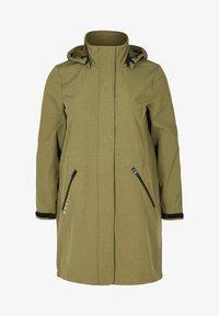 Zizzi - Outdoor jacket - green - 2