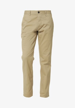 Trousers - natural