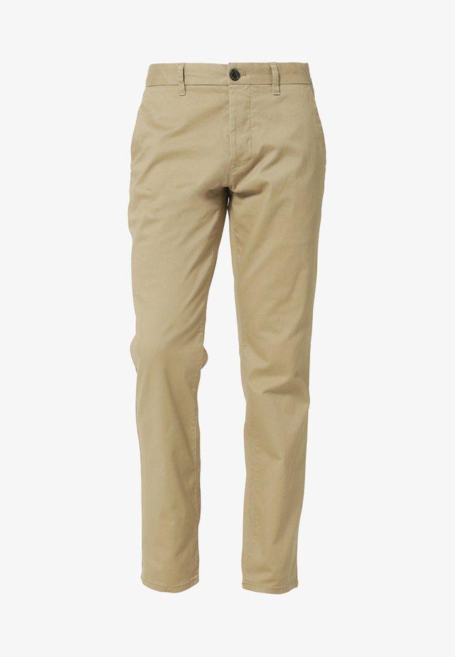Kalhoty - natural